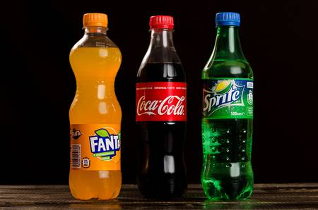 94950635-coca-cola-fanta-sprite-on-a-dark-background